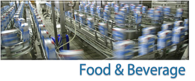 Food & Beverage Industry